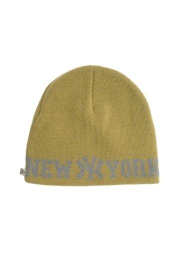 New Era Şapka Renksiz